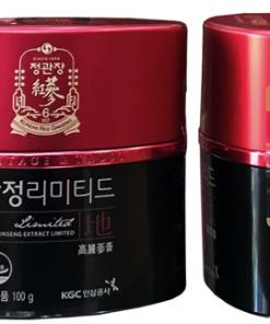 cao-hac-sam-han-quoc-kgc-240-gr