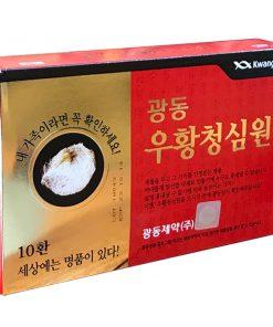 An Cung Hàn Quốc Tổ Kén - Sieuthitruongthinh