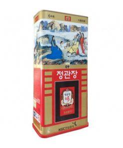 Hồng Sâm Củ Khô Hàn Quốc KGC 300g - Sieuthitruongthinh