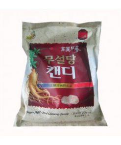Kẹo Hồng Sâm Hàn Quốc Loại Không Đường