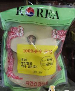 Nấm Linh Chi Hàn Quốc 1KG Màu Vàng Chanh
