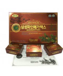 Tinh Dầu Thông Đỏ Keukdong Hàn Quốc Quà Tặng Ý Nghĩa Cho Ông Bà