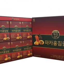 Trầm Hương Maca Hàn Quốc - Sieuthitruongthinh