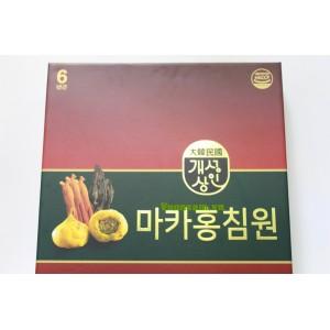 Trầm Hương Maca Hàn Quốc