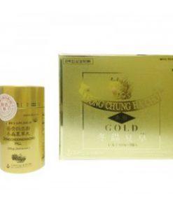 Viên Đông Trùng Hạ Thảo Bio APgold 100g x 2