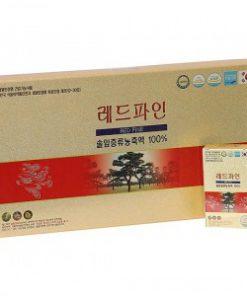 Tinh Dầu Thông Đỏ Hàn Quốc Red Fine 100%